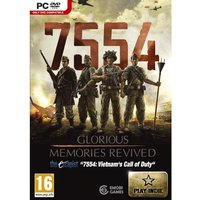 7554 Glorious Memories Revived Game