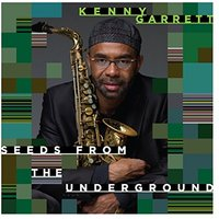 Kenny Garrett - Seeds from the Underground (180g Vinyl) Vinyl
