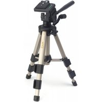 Camlink TP330 Table Desk Top Tripod Extends 61cm  Spirit Level  3 Way Tilt  Case