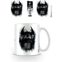 Justice League Movie - Dark Horizon Mug