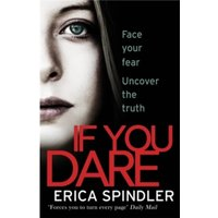 If You Dare : Terrifying, suspenseful and a masterclass in thriller storytelling