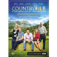 Countryfile - A Celebration of the Seasons DVD
