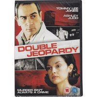 Double Jeopardy (1999) DVD