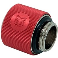 EK Water Blocks EK-ACF Compression Fitting 10/13mm - Red