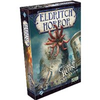 Eldritch Horror Cities in Ruin Expansion