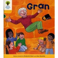 Oxford Reading Tree: Level 5: Stories: Gran by Roderick Hunt (Paperback, 2011)
