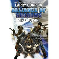 Dead Six Book 3: Alliance Of Shadows