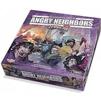 Zombicide Angry Neighbours