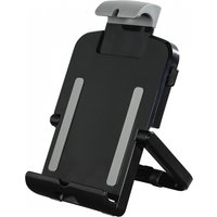 Multifunctional Holder for Tablet PCs from 7 to 10.1 black