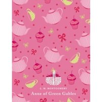 Anne of Green Gables (Puffin Classics) Hardcover