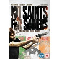 No Saints For Sinners DVD