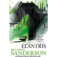 Elantris : 10th Anniversary Edition