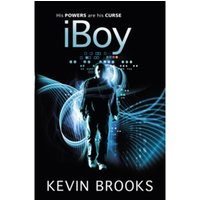 iBoy by Kevin Brooks (Paperback, 2010)