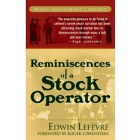 Reminiscences of a Stock Operator by Edwin Lefevre (Paperback, 2005)