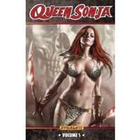 Queen Sonja Volume 5: Ascendancy TP