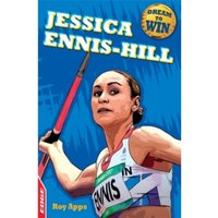 EDGE: Dream to Win: Jessica Ennis-Hill