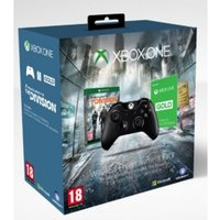 Tom Clancy's The Division Wireless Entertainment Pack Xbox One