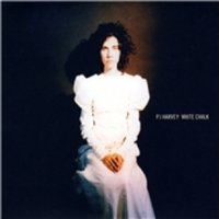 PJ Harvey White Chalk CD