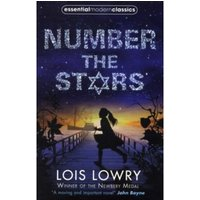 Number the Stars (Essential Modern Classics) by Lois Lowry (Paperback, 2011)