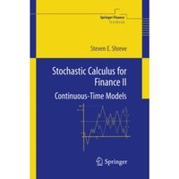 Stochastic Calculus for Finance II : Continuous-Time Models
