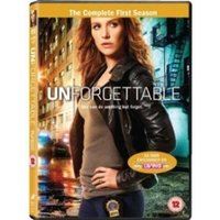 Unforgettable Season 1 DVD