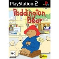 Paddington Bear Game