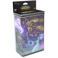 World Of Warcraft Trading Card Stackable Tins
