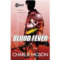 Young Bond: Blood Fever by Charlie Higson (Paperback, 2012)