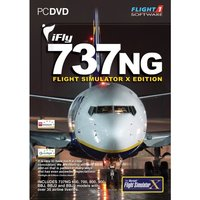 Ifly 737NG Feature Pack Edition for FSX Game