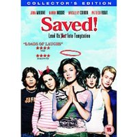 Saved DVD