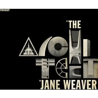 Jane Weaver - The Architect EP Vinyl