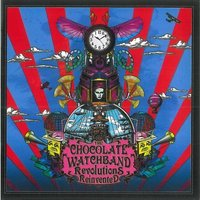 The Chocolate Watchband - Revolutions Reinvented Vinyl