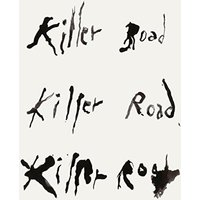 Soundwalk Collective with Jesse Paris Smith featuring Patti Smith - Killer Road Vinyl