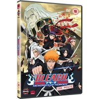 Bleach The Movie 1 Memories of Nobody DVD