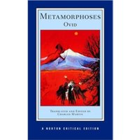 Metamorphoses: A New Translation, Contexts, Criticism by Ovid (Paperback, 2009)