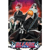 Bleach - Chained Maxi Poster