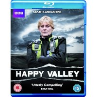 Happy Valleys - Series 1 Blu-ray