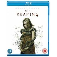 The Reaping Blu-Ray