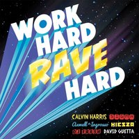 Various Artists - Work Hard, Rave Hard CD