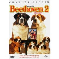 Beethoven's 2nd DVD