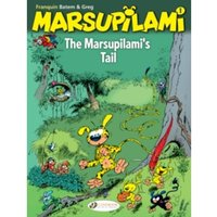 The Marsupilami's Tail : 1