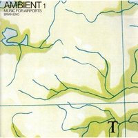 Brian Eno - Ambient 1 : Music for Airports CD