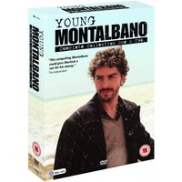 Young Montalbano - Collection 1 & 2 DVD