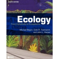 Ecology: From Individuals to Ecosystems by John L. Harper, Michael Begon, Colin A. Townsend (Paperback, 2005)