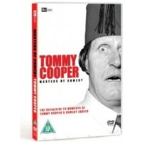 Masters of Comedy Tommy Copper DVD