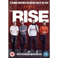 The Rise DVD