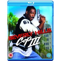Beverly Hills Cop 3 Blu-ray