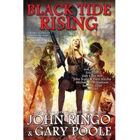 Black Tide Rising Hardcover