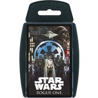 Star Wars Rogue One Top Trumps