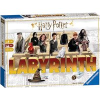 Ravensburger Harry Potter Labyrinth - The Moving Maze Game